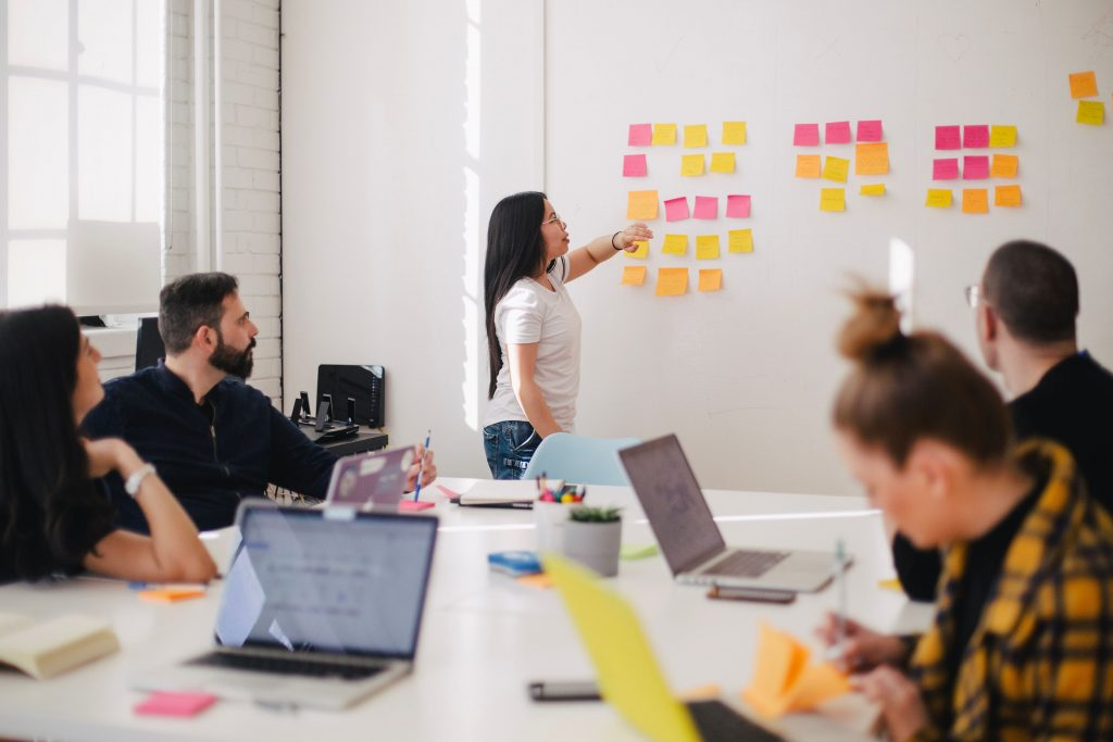 managing a fixed mindset manager